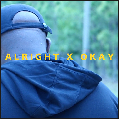 2EDGE - Alright X Okay
