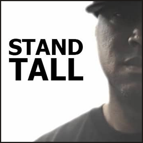 Proverb - Stand Tall