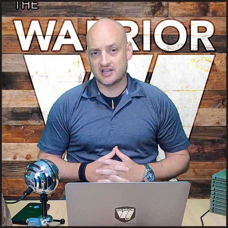 The Warrior Up Show - E103: Dangers to the Warrior, Part 1 – The Warrior Up Show