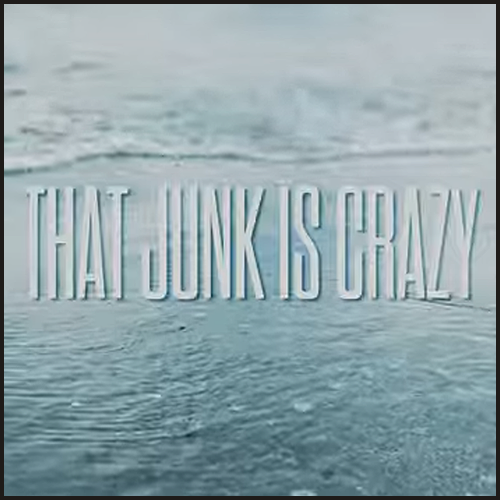 Jdub ft. surfgvng - That Junk is Crazy