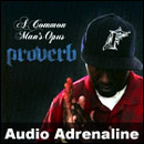 Proverb - Audio Adrenaline